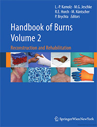title handbook of burns vol2